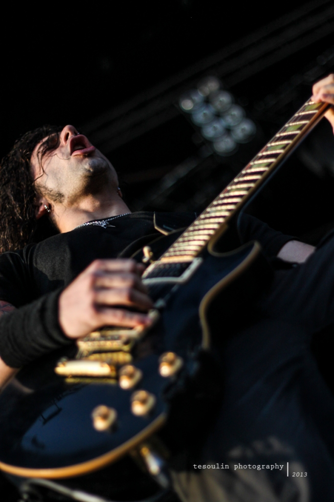 Tesoulin Photography - Rotting Christ -3