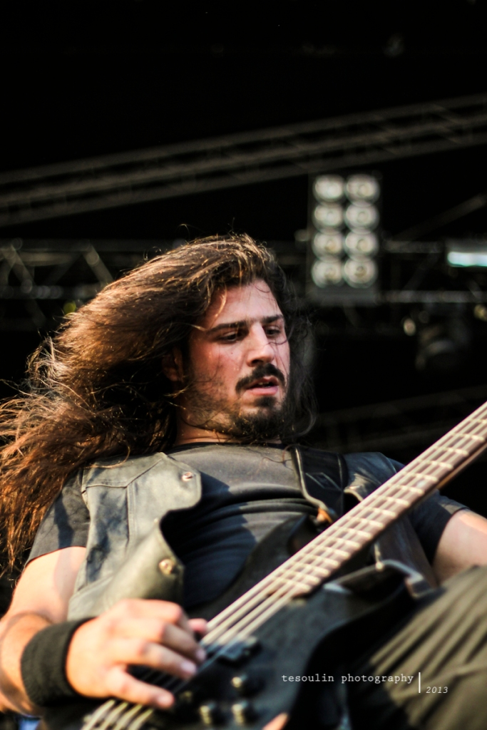 Tesoulin Photography - Rotting Christ -5