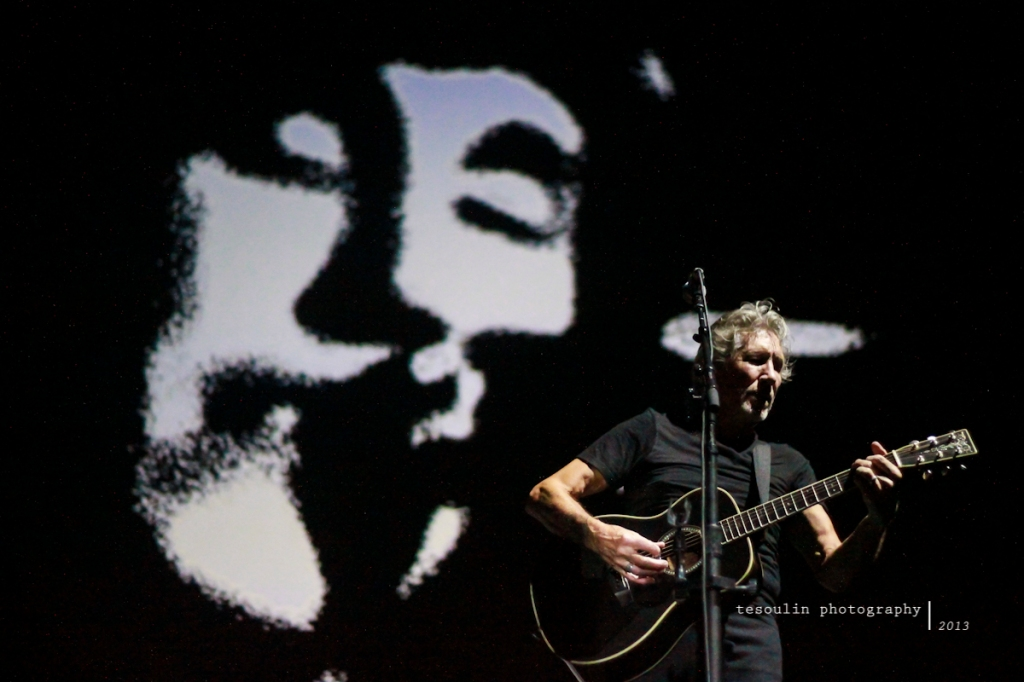 Tesoulin Photography - Roger Waters - The Wall -11