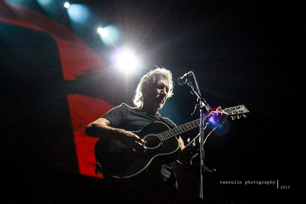 Tesoulin Photography - Roger Waters - The Wall -12