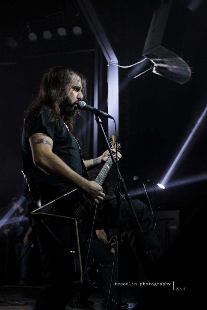 Tesoulin Photography - Rotting Christ -1