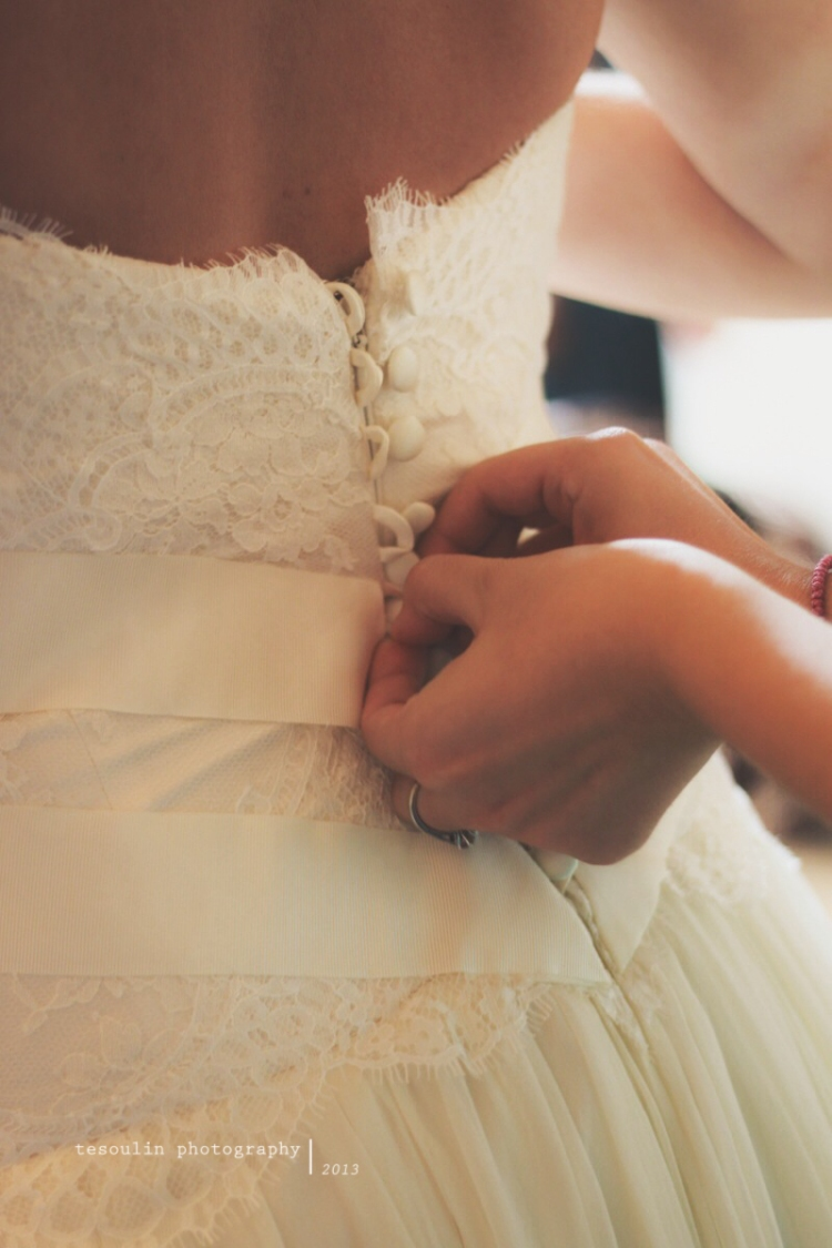 Tesoulin Photography - Anna's Wedding -3