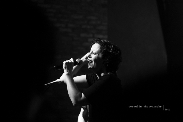 Tesoulin Photography - Anneke Van Giersbergen -8