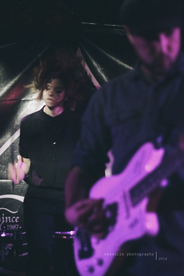 Tesoulin Photography - The Underground Youth -4