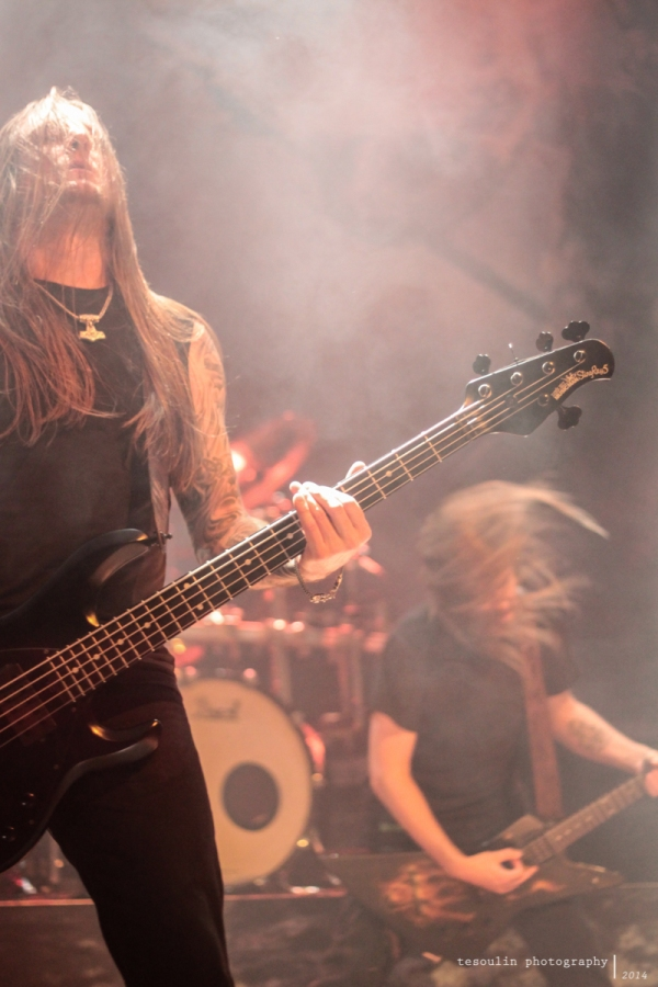 Tesoulin Photography - Amon Amarth -11