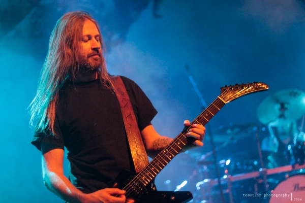 Tesoulin Photography - Amon Amarth -12
