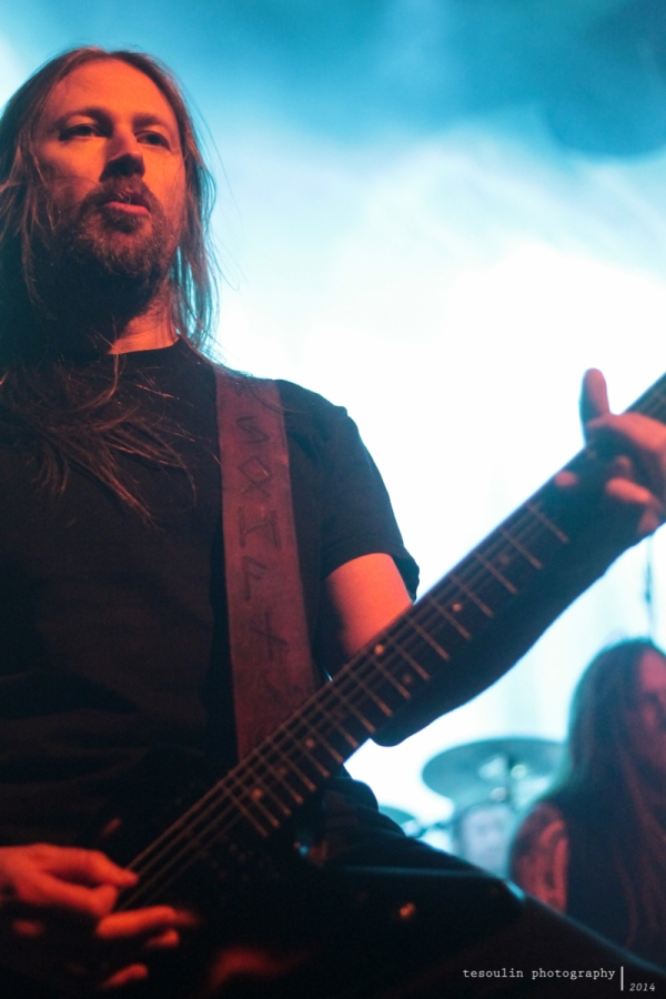 Tesoulin Photography - Amon Amarth -4