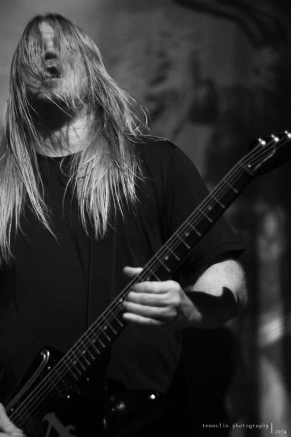 Tesoulin Photography - Amon Amarth -6