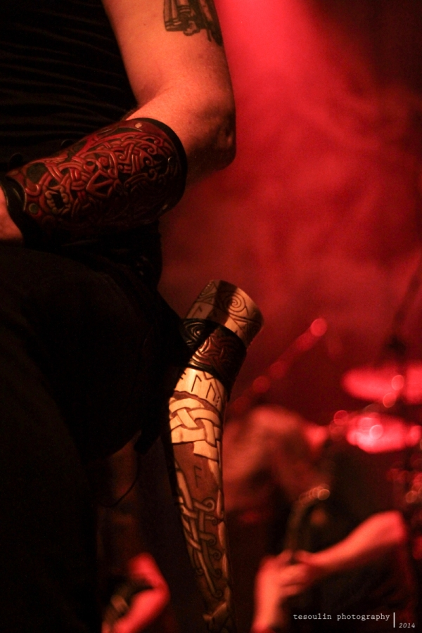 Tesoulin Photography - Amon Amarth -9