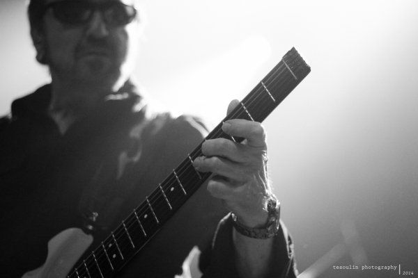 Tesoulin Photography - Blue Oyster Cult -11