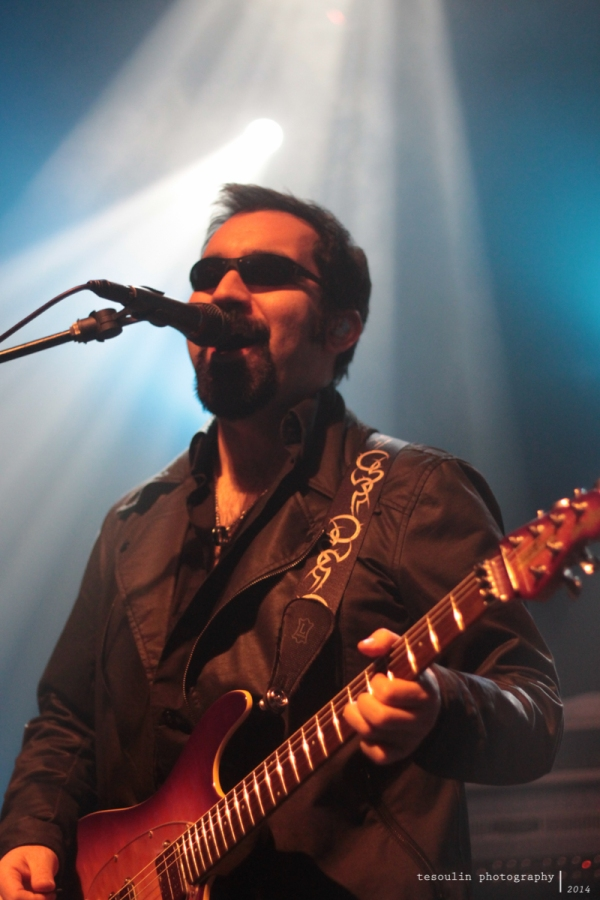 Tesoulin Photography - Blue Oyster Cult -12