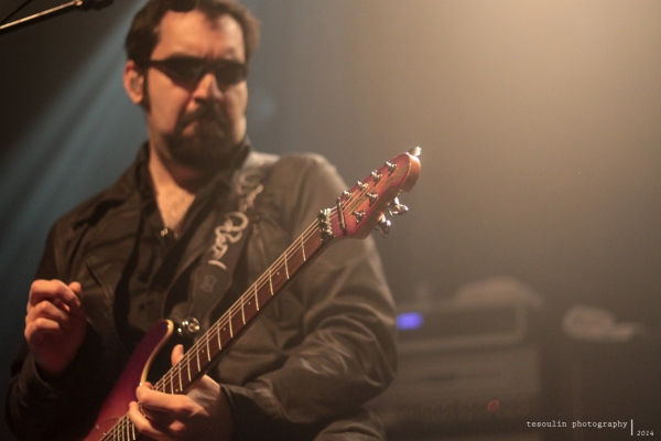 Tesoulin Photography - Blue Oyster Cult -13