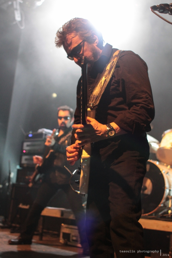 Tesoulin Photography - Blue Oyster Cult -4