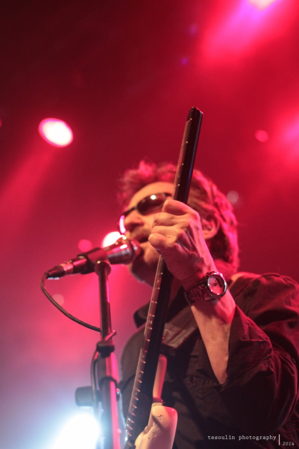 Tesoulin Photography - Blue Oyster Cult -5