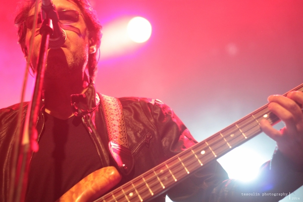 Tesoulin Photography - Blue Oyster Cult -6