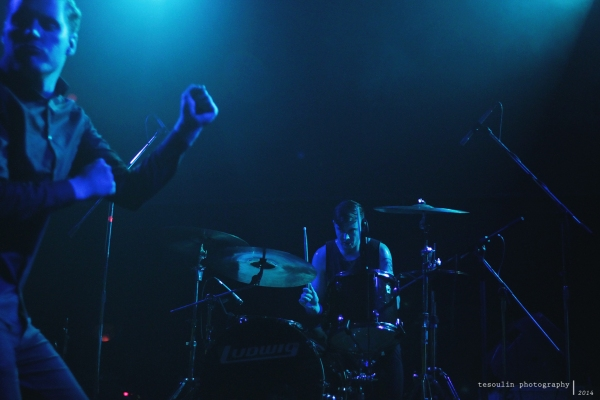 Tesoulin Photography - Deafheaven -1
