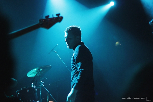 Tesoulin Photography - Deafheaven -10