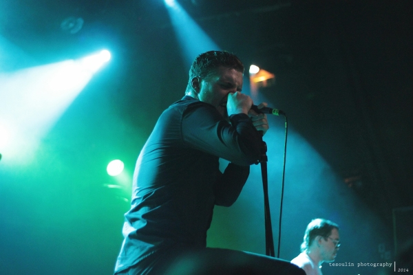 Tesoulin Photography - Deafheaven -11