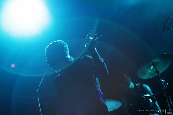 Tesoulin Photography - Deafheaven -2