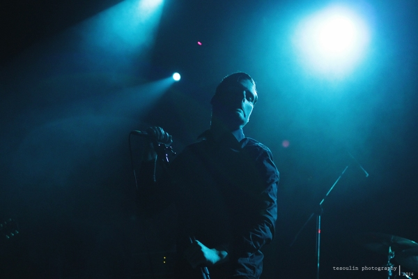 Tesoulin Photography - Deafheaven -3