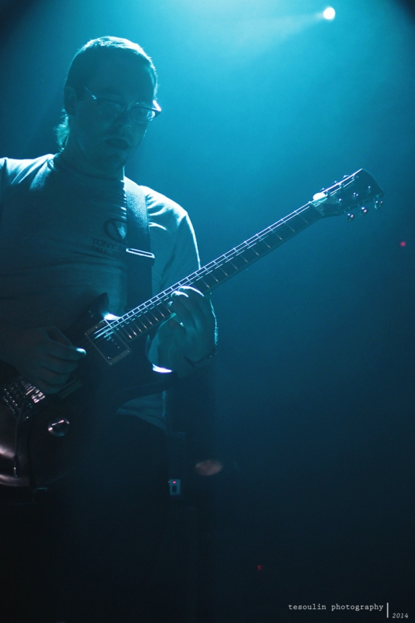 Tesoulin Photography - Deafheaven -5