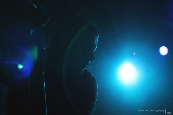 Tesoulin Photography - Deafheaven -6