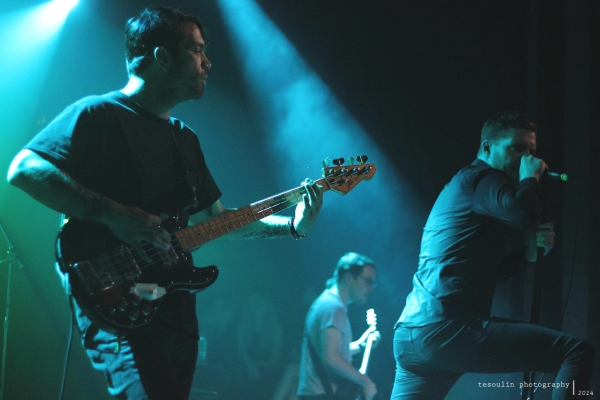 Tesoulin Photography - Deafheaven -7